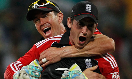England S Odi Wicket Keeper The Most Cut Throat Job In