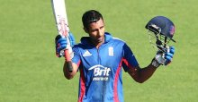 Varun Chopara will hope to continue pushing for an England spot this campaign (PC: Sky Sports)