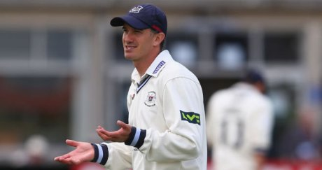 Michael Klinger will look to mentor the young Gloucestershire side in 2014 (PC: Sky Sports)